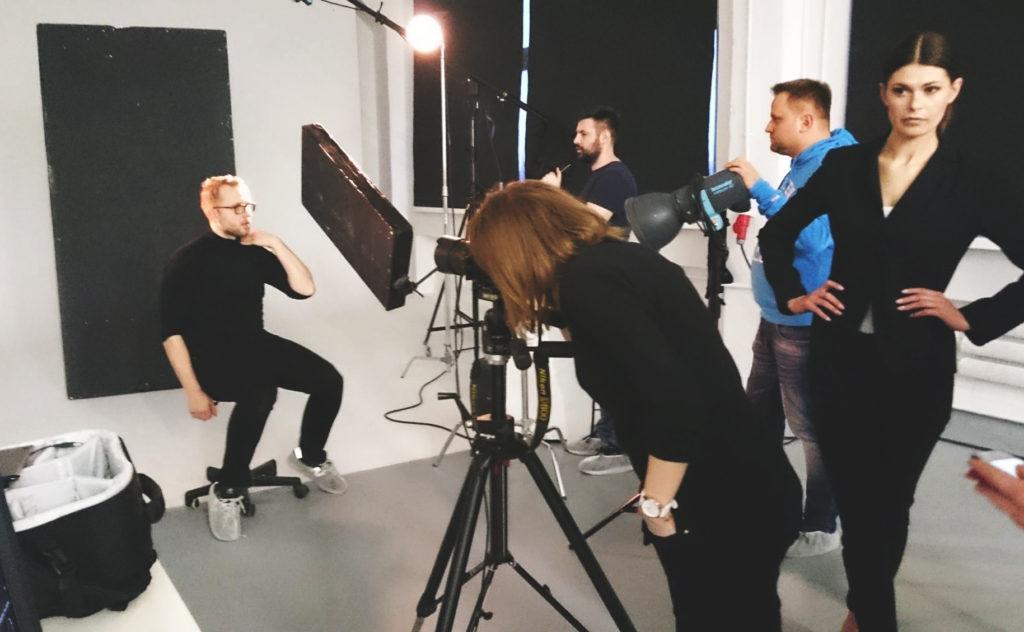 Kreatywna Managerka - Helena Siadlak