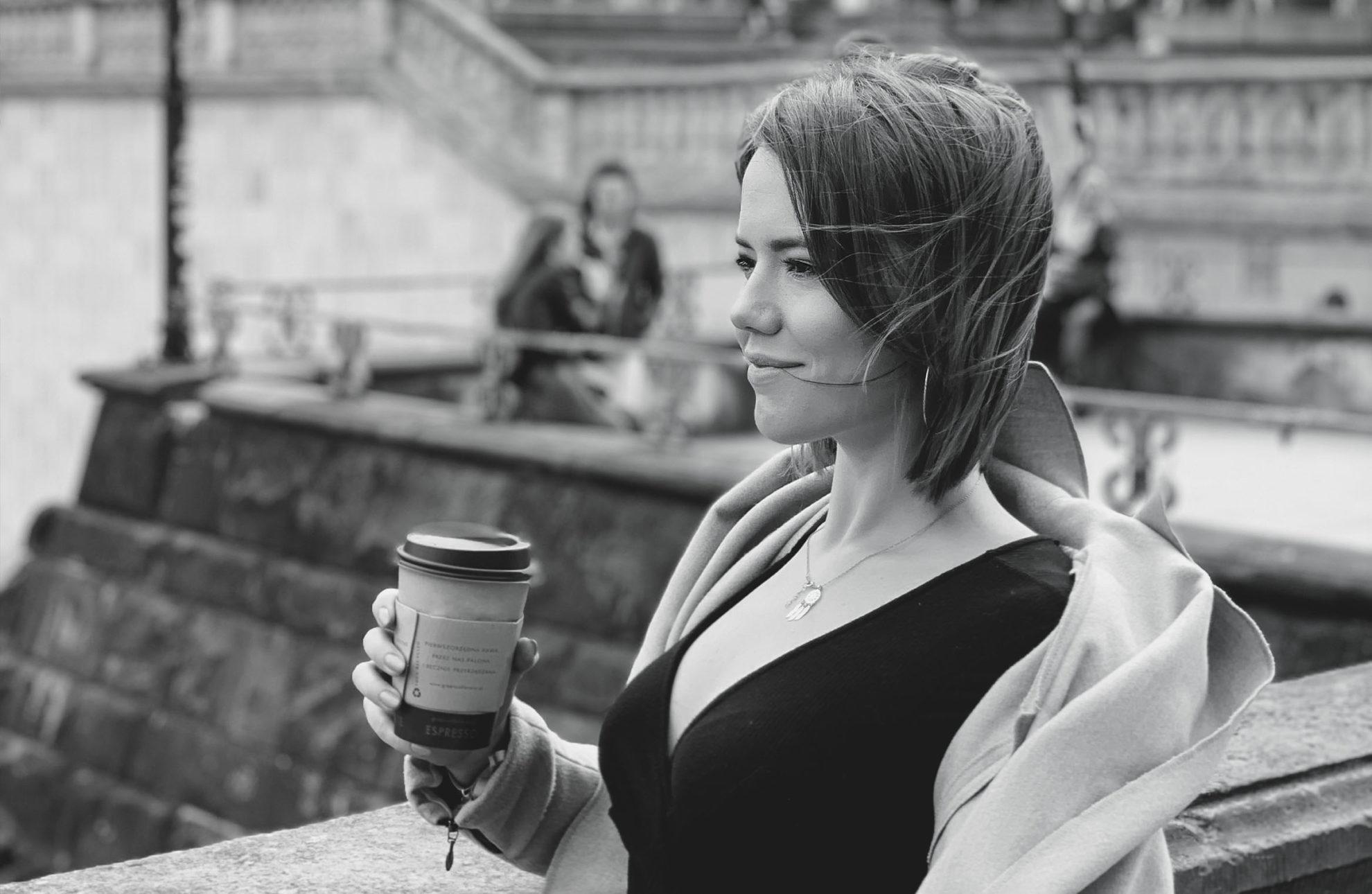 Kreatywna managerka – Helena Siadlak